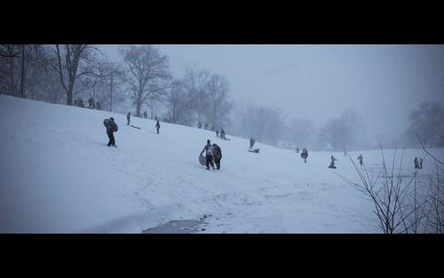 snow walk-6370
