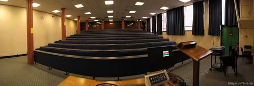Sir Alexander Stone Lecture Theatre