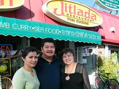 Jitlada Thai Restaurant, MyLastBite.com