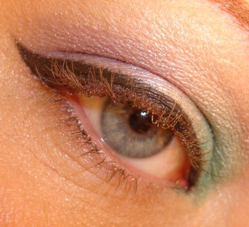 MAC Chromaline Gel Eyeliner
