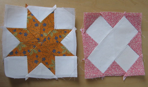 My blocks for the Obama quilt
