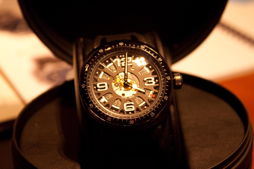 Oris Darryl OÝoung Limited Edition Ref: 73375897714