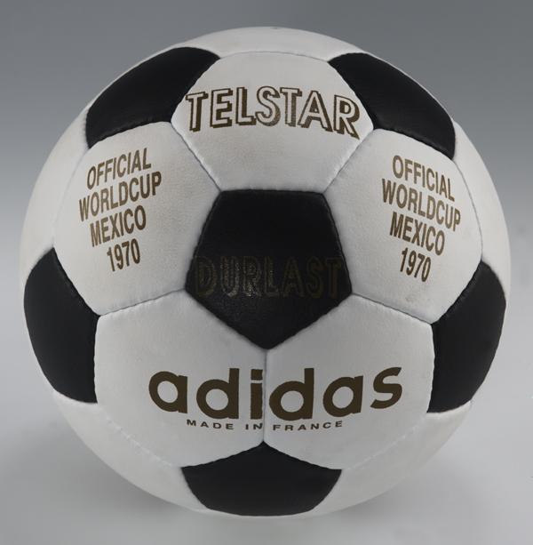 Balon Telstar, Adidas