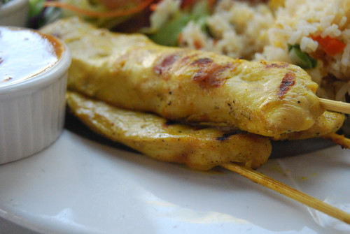 Thai Restaurant Pasadena Ca