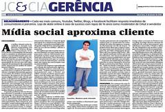 Jornal do Commércio - 12/01/10