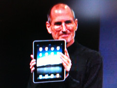 #27 - iPad Announcement