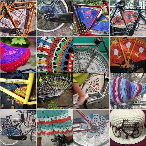 moda para bicicletas