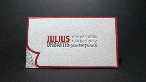Elegante Press Letterpress