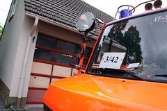 Mobile Wache Igstadt 26.04.11