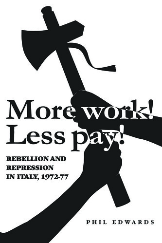More work! Less pay!