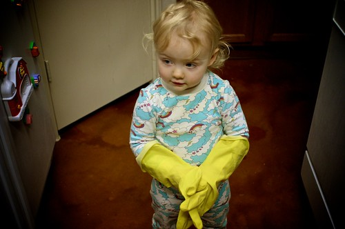 future proctologist