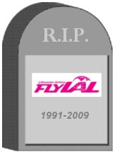 FlyLAL Tombstone