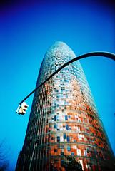 Torre Agbar #2