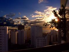 Amanhecer na Pituba Salvador Bahia