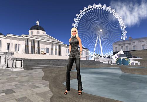 Clothing Fair - London