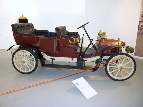 Mostra Museo del'Auto 045