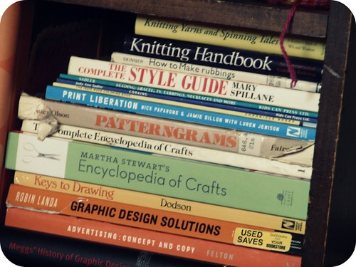 design + craft books