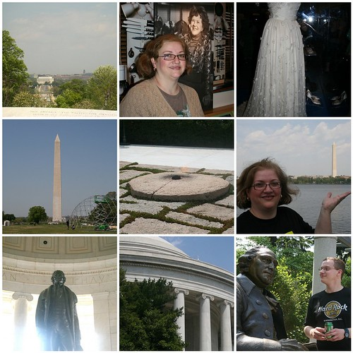 Washington 2010