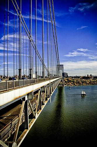George Washingtone Bridge