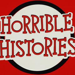 tourist bus HORRIBLE HISTORIES
