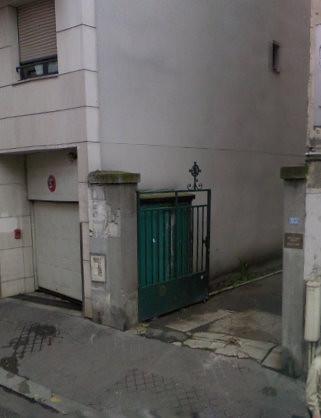 93 rue de Crimee