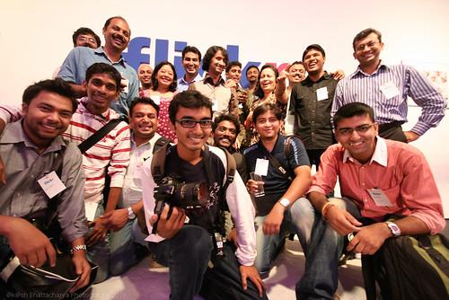 BWS @ Hello, India - Flickr Meet | Bangalore