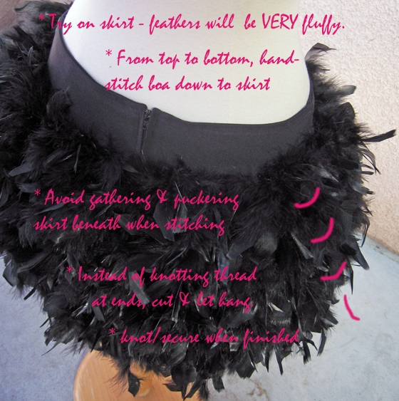 feather-skirt-DIY-7