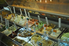 Le Creme Milano - ice cream paradise