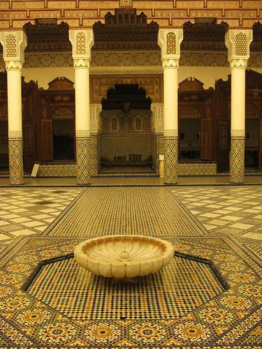 Musee de Marrakech