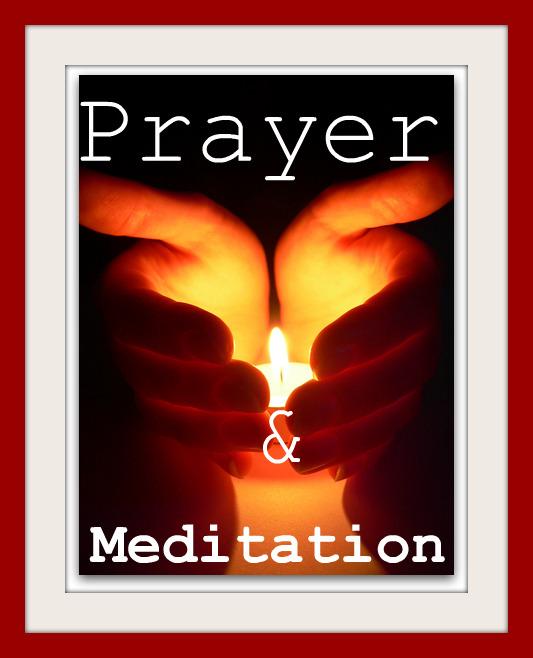 Prayer Amp Meditation Sulekha Creative