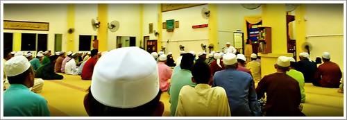 masjid an nur bt 8 ulu kinta