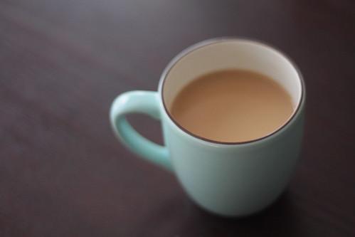 1/365 coffee=home