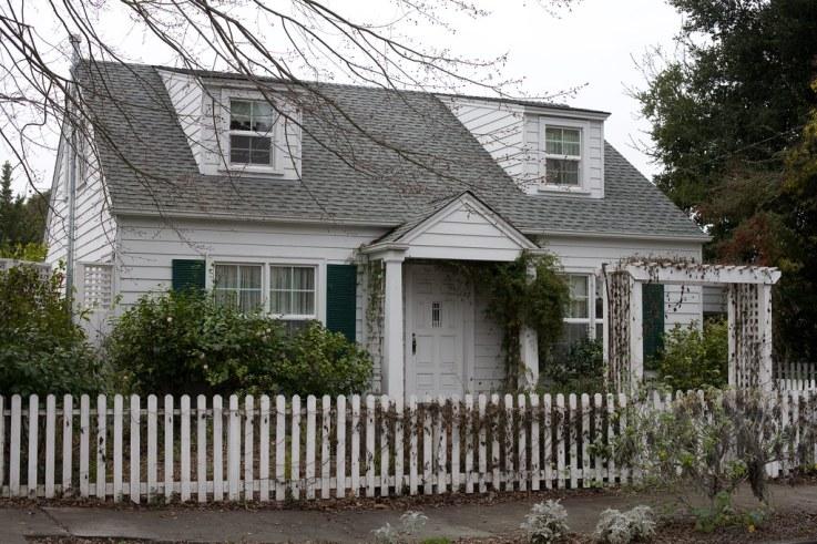 January 16, 2010 - My Future House (I hope)