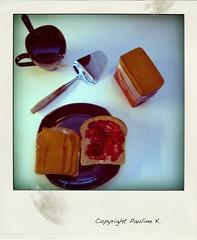 Fransk - norsk frokost!