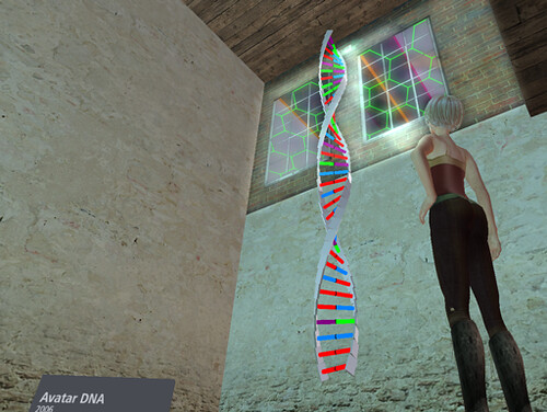 Avatar-DNA