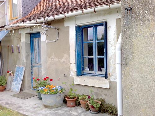 Cottage by grshorwich