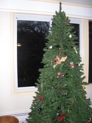 Strange Feline Ornament