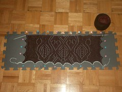 DivaRomana Shrug - Clue 1, Side 1