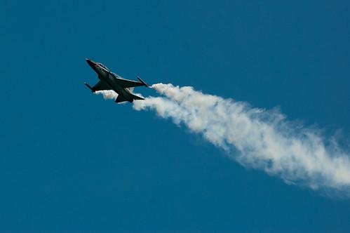 ROKAF Jet trainer