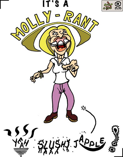 It's a Molly-Rant