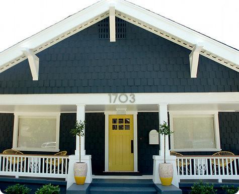Honey Interiors bungalow