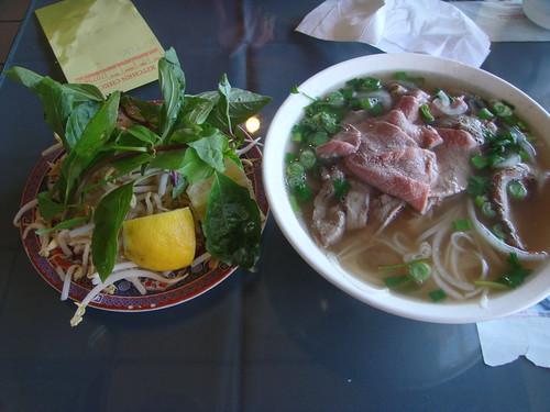 Pho Bang - Tai Nam Gan
