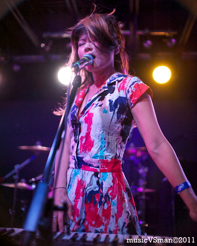 Asobi Seksu @ The Firebird