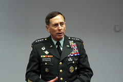 Petraeus at Georgia Tech