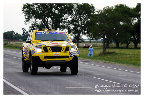 """Dakar 2010 - Argenitna / Chile • <a style=""""font-size:0.8em;"""" href=""""http://www.flickr.com/photos/20681585@N05/4292400681/"""" target=""""_blank"""">View on Flickr</a>"""