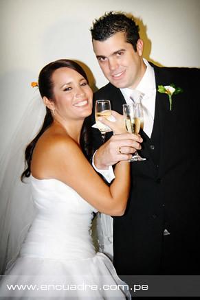 novias bodas peru