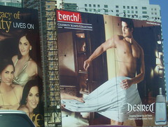 PINOY SUPERBRANDS: bench/ BILLBOARD