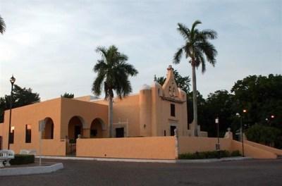Maraton Merida Yucatan