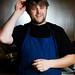 Chef de Cuisine Ted Anderson | Refuel