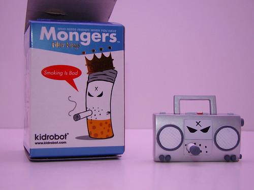 mongers filter kings cyrus